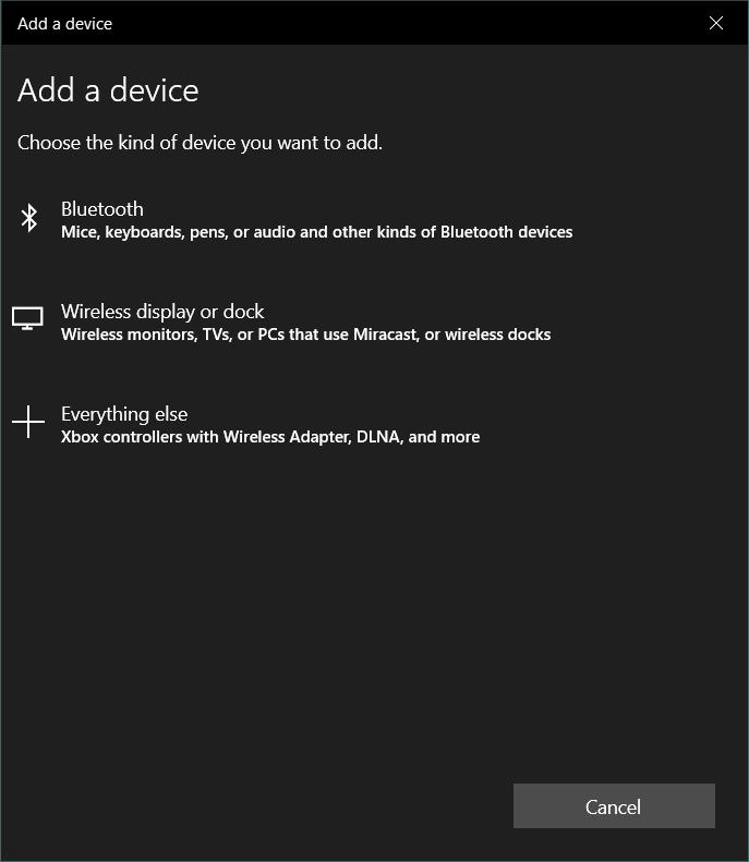 add bluetooth device like redmi in windows 10